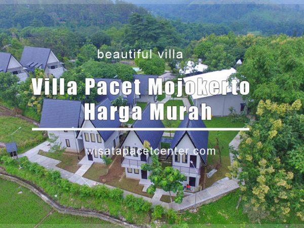 11 Rekomendasi Villa Pacet Mojokerto Murah Harga Mulai Rp 330.000
