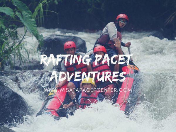 Outbound Pacet Adventure Paket Wisata Menarik Di Mojokerto Jawa Timur